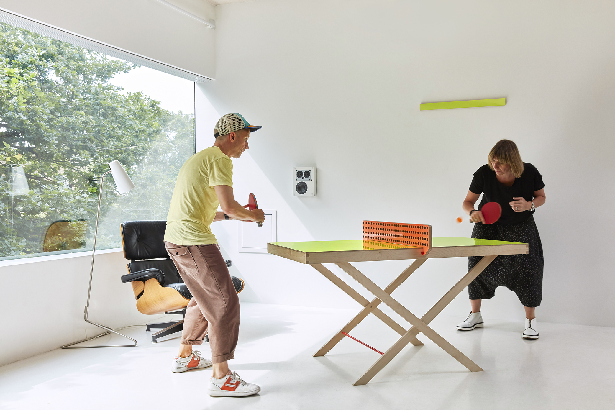 46 - Pressential PR press release - Fluo Ping Pong